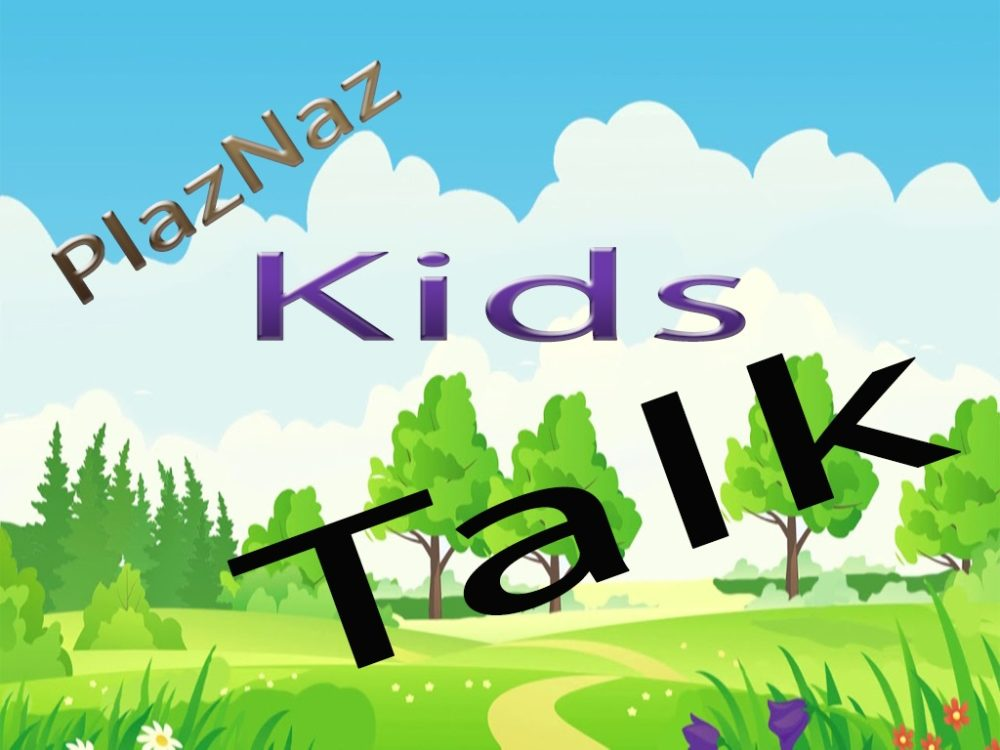 Kidz Talk What it means to persevere