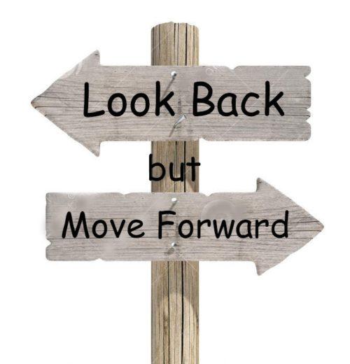 Memorial: Look back, but move Forward