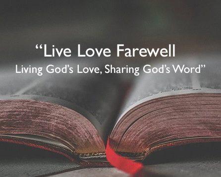 Live Love Farewell