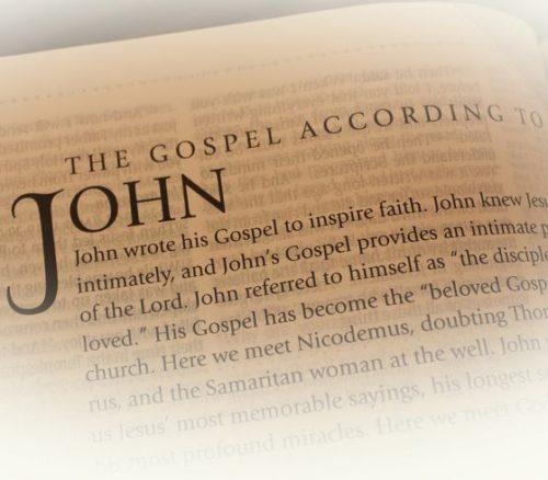 Encountering the Resurrected Jesus