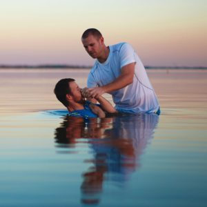 Why Baptism